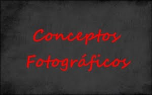 Conceptos de fotografía