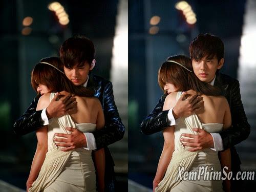 Trong Vòng Khói Lửa heyphim Flames of Desire Korean Drama  13