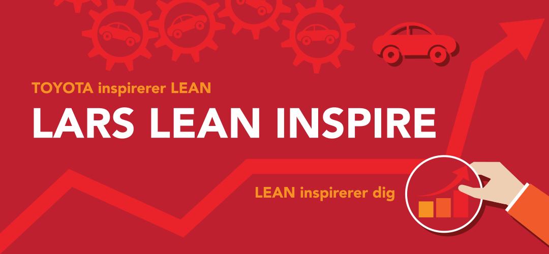 LARS LEAN INSPIRE