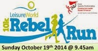 10k race in Cork City. Cheapest before 5th Oct.
