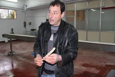 Luis de Huerta Luis San José. Blog Esteban Capdevila