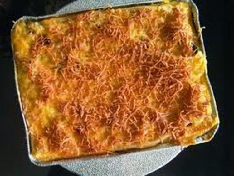 Resep Membuat Macaroni Panggang Super Enak Praktis