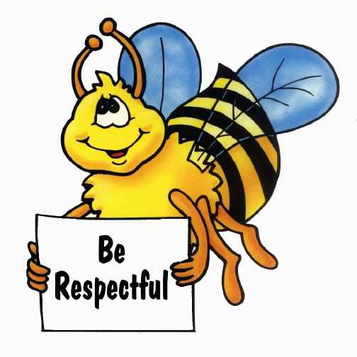 Respectful Clipart Growing up, i have endured
