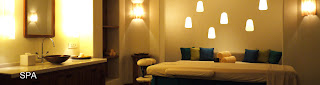 Jaypee spa resort Delhi