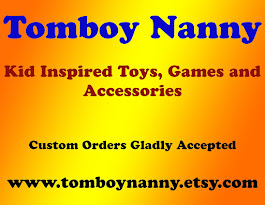 The Tomboy Nanny Shop