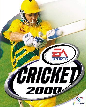 cricket 2000 ps1 rom