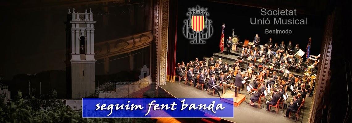 Unió Musical de Benimodo