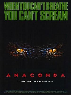 Mãng Xà Nam Mỹ Vietsub - Anaconda (1997) Vietsub