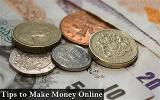 Several Ways To Make Quick Money Online- Tips!
