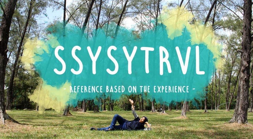 Sasyasyu's Travel Blog