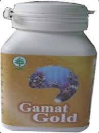 Jual Gamet Gold Beli Gamet Gold Herbal Murah terpercaya