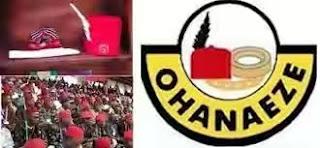 Ohanaeze Ndigbo demands probe of Kanu's disappearance