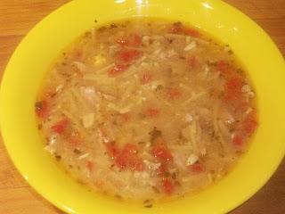 Sopa Gibello