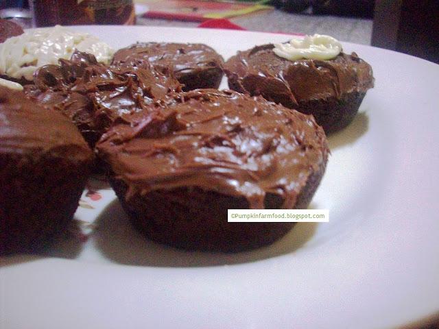 Eggless Chocolate Hazelnut Cake Recipe