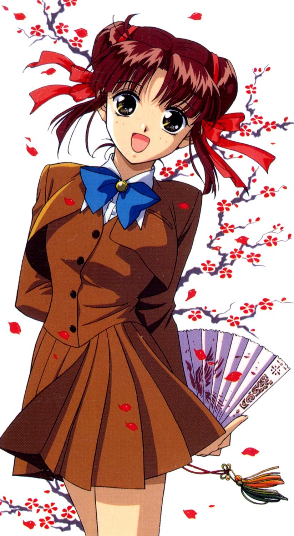 Shoujo Manga Cliches: Annoying Female Characters ~ Shoujo