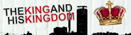 Join Krish as he teaches about the Kingdom of God