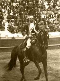 Cavalo Pincelim