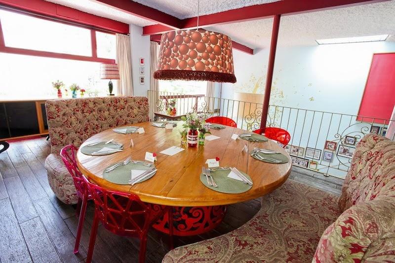 lady fina cafe