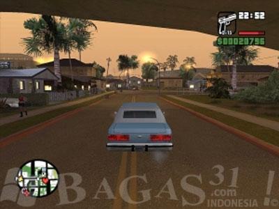 GTA San Andreas RIP (608 MB) 3
