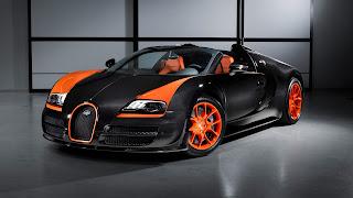 Bugatti Veyron background themes