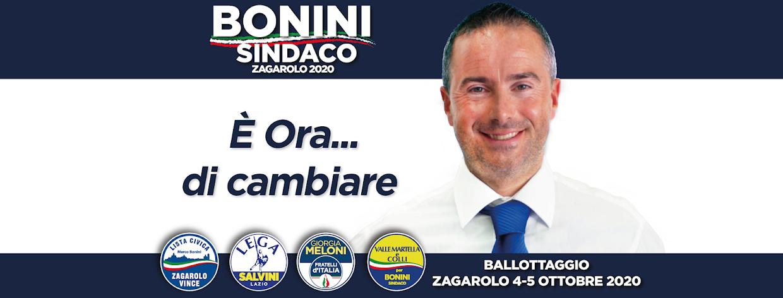 ZAGAROLO VINCE