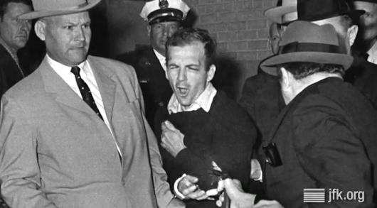 Wonderful Jack Ruby Shooting Lee Harvey Oswald 530 x 293 · 142 kB · png