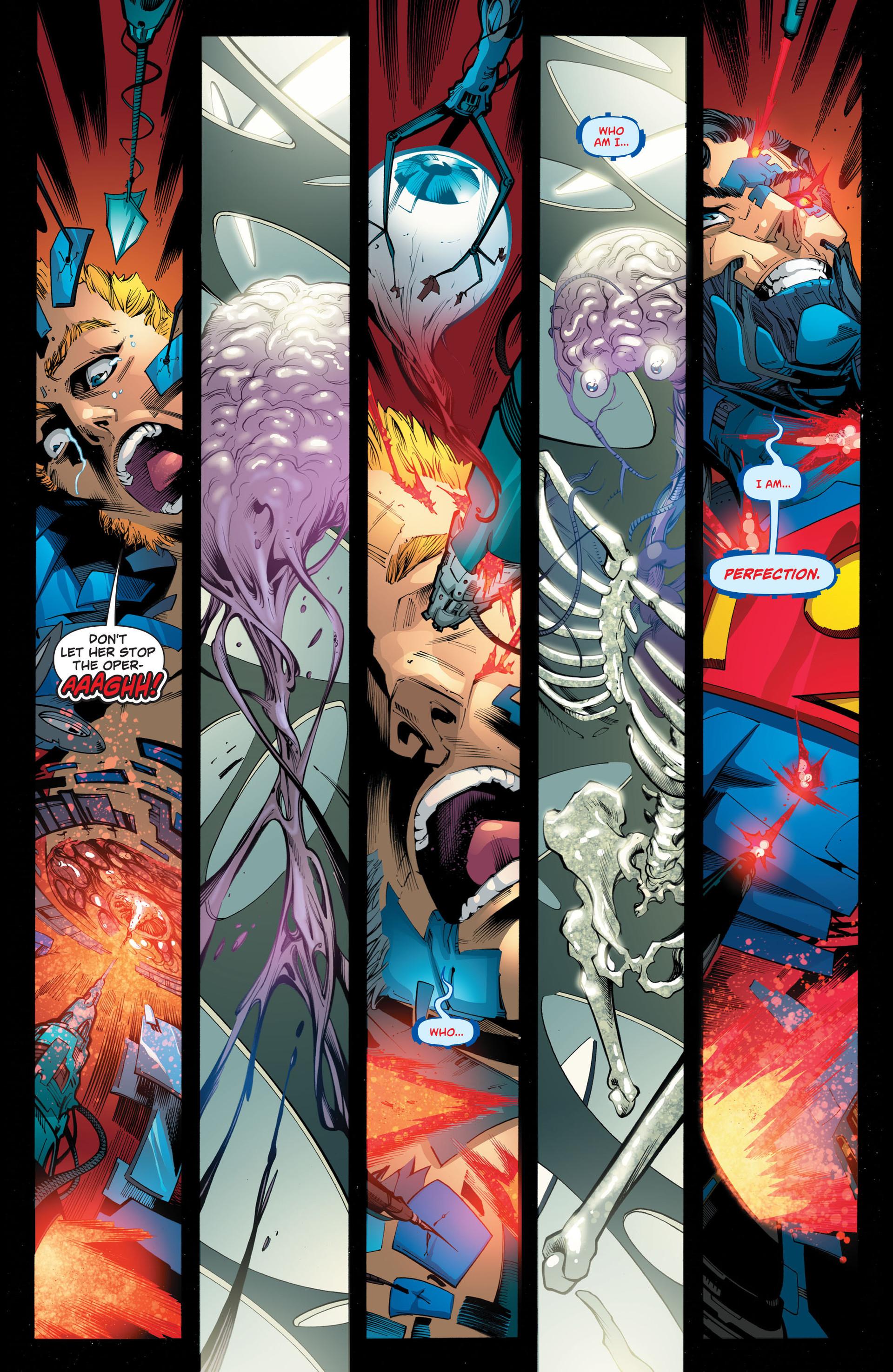 Supergirl (2011) Issue #24 #26 - English 14