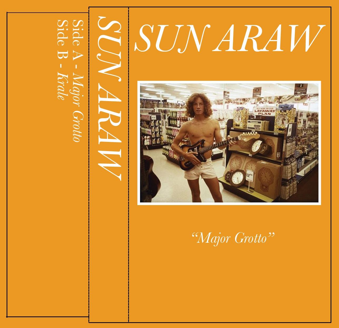 Sun Araw - Sun Ark