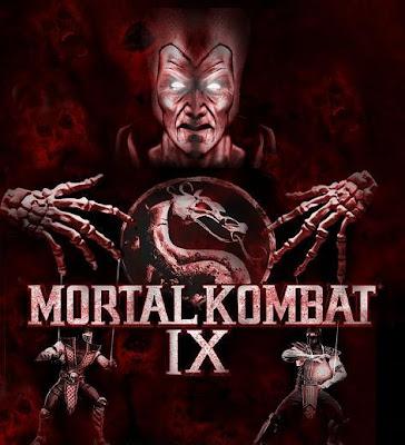 Nuevo Mortal Kombat 9