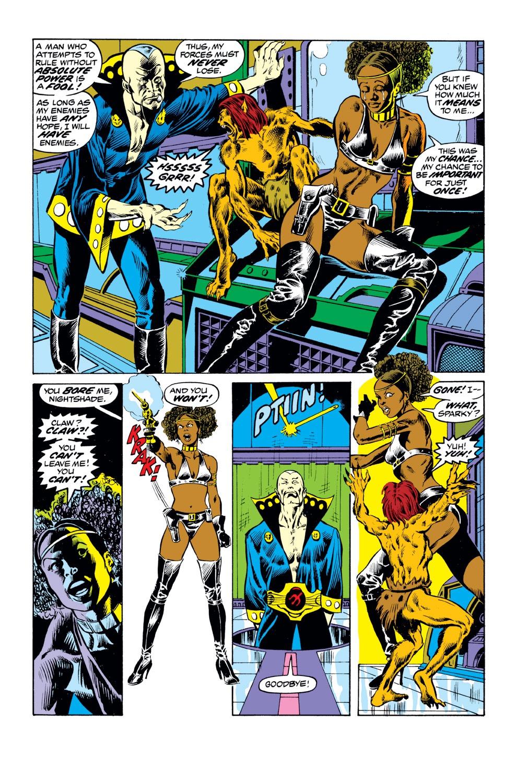 Captain America (1968) Issue #164 #78 - English 16