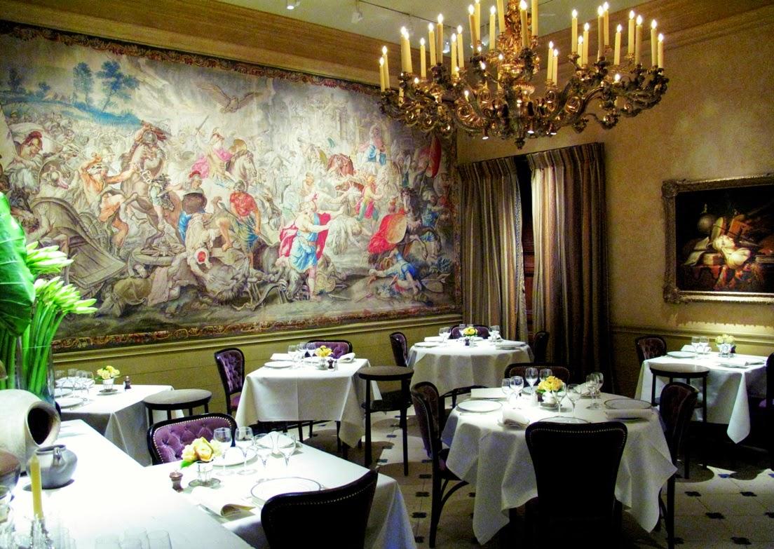 LAmbroisie Restaurante Paris