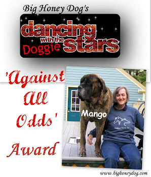 Dancing with the Dog Stars