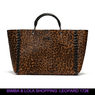 Bimba&Lola shopping