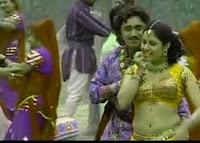 Tane Jata Joi Panghat Ni Vate Gujarati Lokgeet