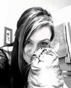 Just me...the crazy cat lady.