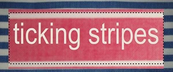 Tickling Stripes