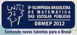 8ª OBMEP / 2012