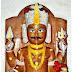 Nakoda Bhairav from  Bhandar (Raj.)