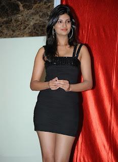 Indian Actress Sayali Bhagat Hot Photos