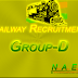 South – Eastern -Central Railway Recruitment cell Appointed 1,206 post GROUP – D ( Pay Band -1 )