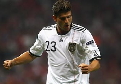Germania-Portogallo 1-0 highlights