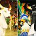 Bois-bumbás exaltam a crença religiosa do povo no último dia do Festival Folclórico de Parintins 2014