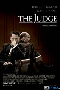 Xem Phim Thẩm Phán - The Judge