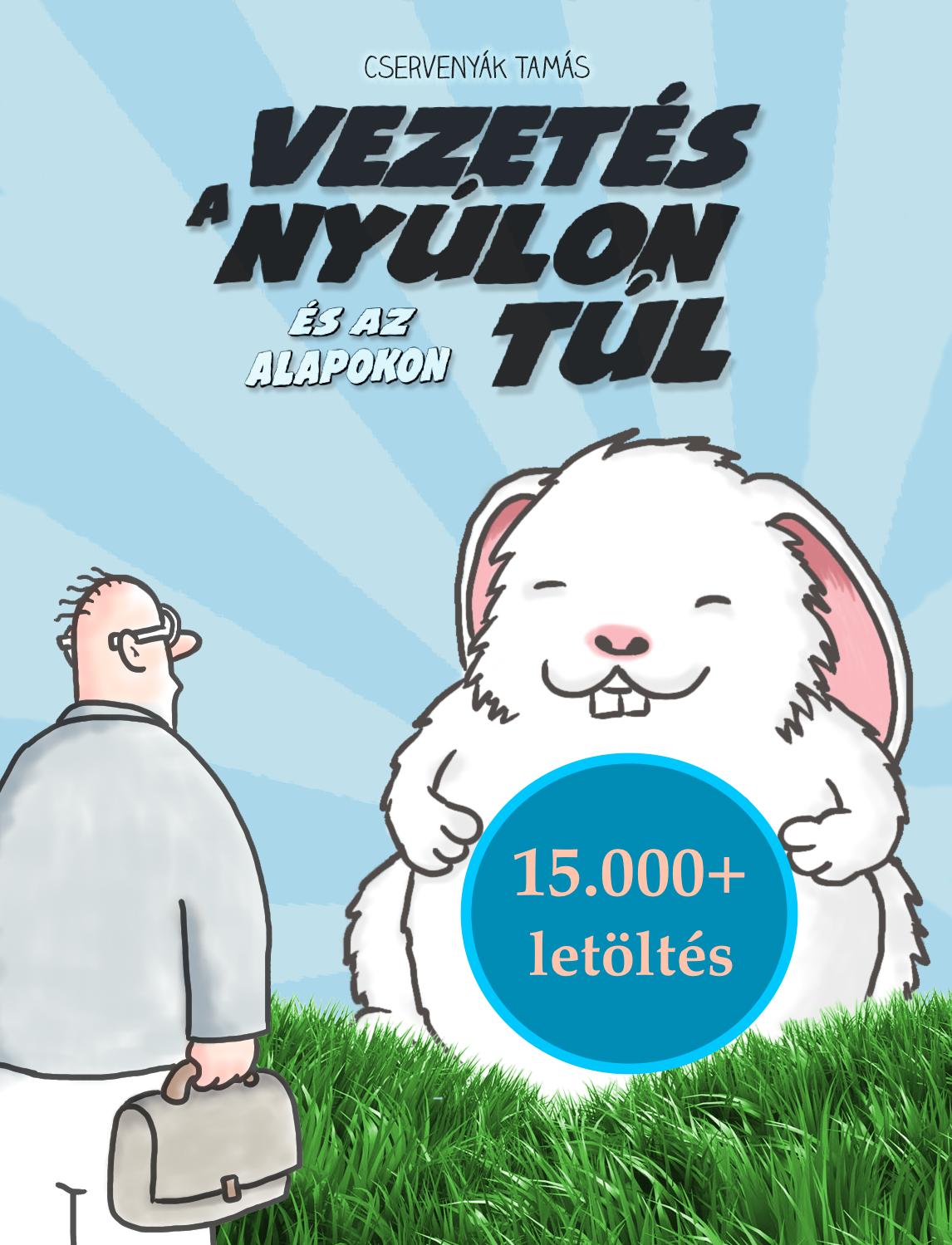 INGYENESEN LETÖLTHETŐ E-KÖNYV AZ ALAPOKON TÚLRÓL