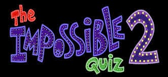 The Impossible Quiz 2 Unblocked Games
