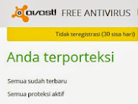 Free Download Avast! Free Antivirus 9.0.2011 Update Terbaru 2014
