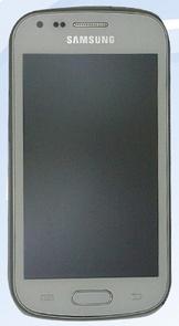 Galaxy S Duos GT-S7652
