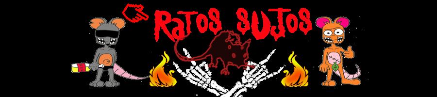 Ratos Sujos