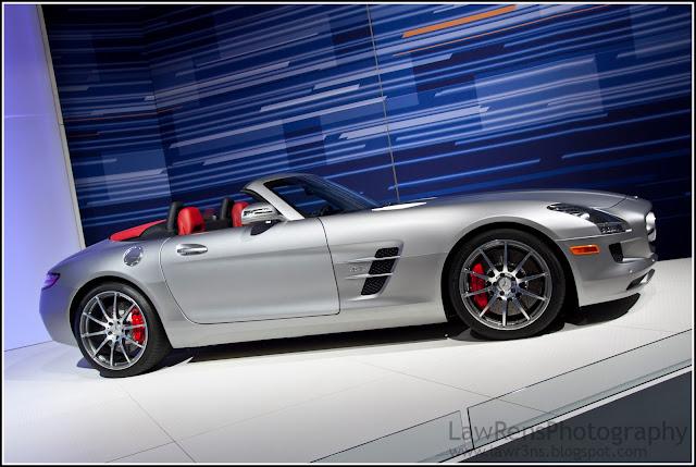 2011 LA Auto Show Photo thread IMG_5504