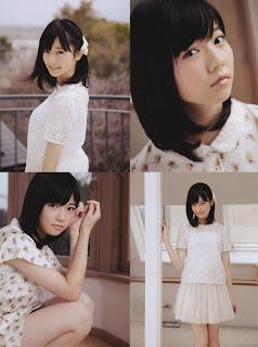 AKB48 Shimazaki Haruka 島崎遥香 Paruru ぱるる 18